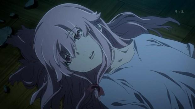 Yuno Gasai Character Analysis Part 1 Anime Rants