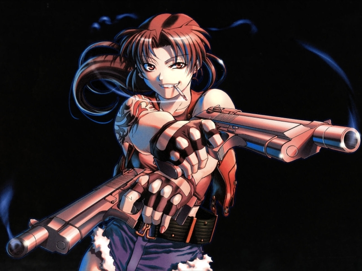 Best 2006 anime revy