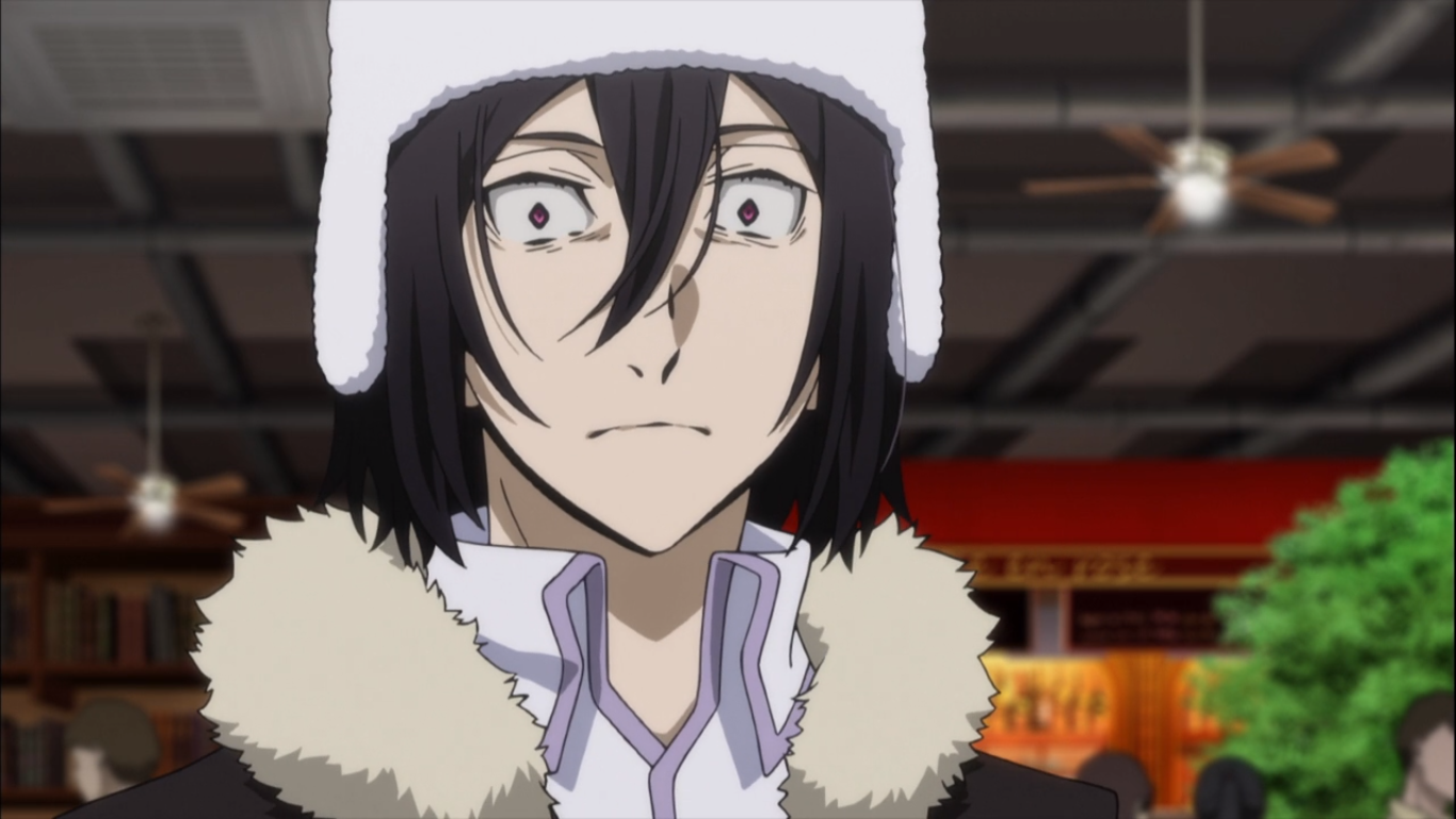 bungou stray dogs season 3 episode 12 review screencaps fyodor