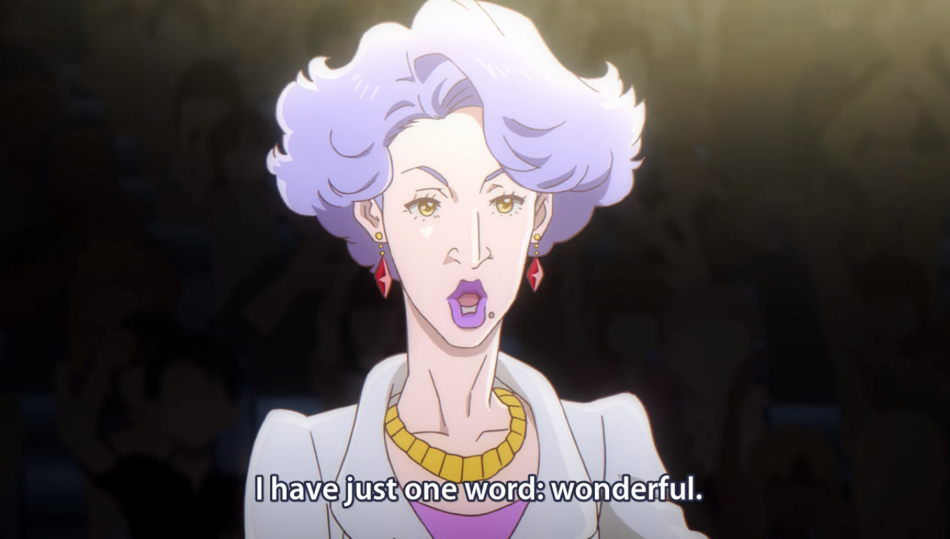 carole and tuesday episode 12 catherine