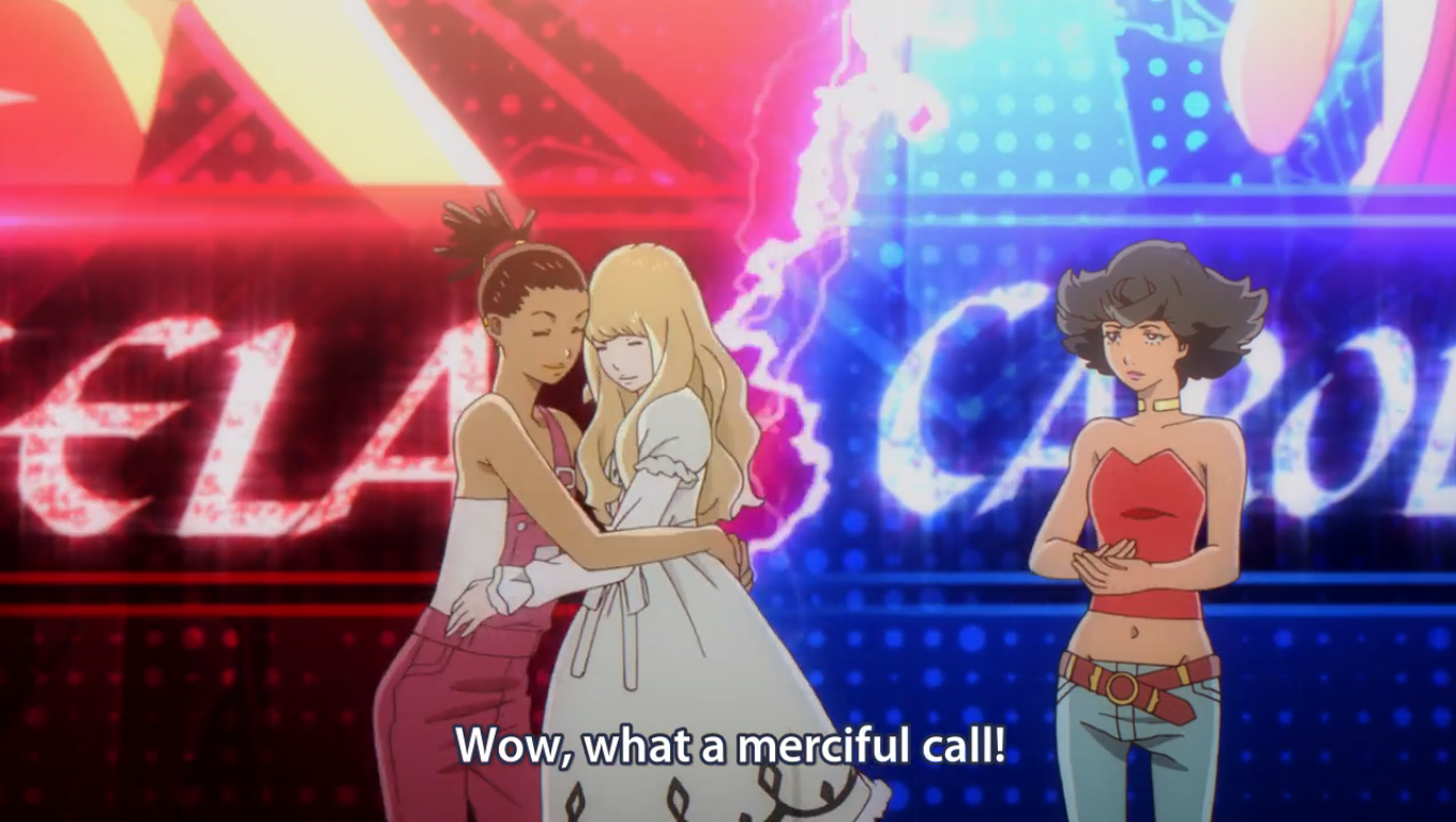 carole and tuesday episode 12