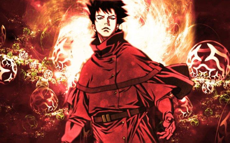 Best 2006 anime vincent law