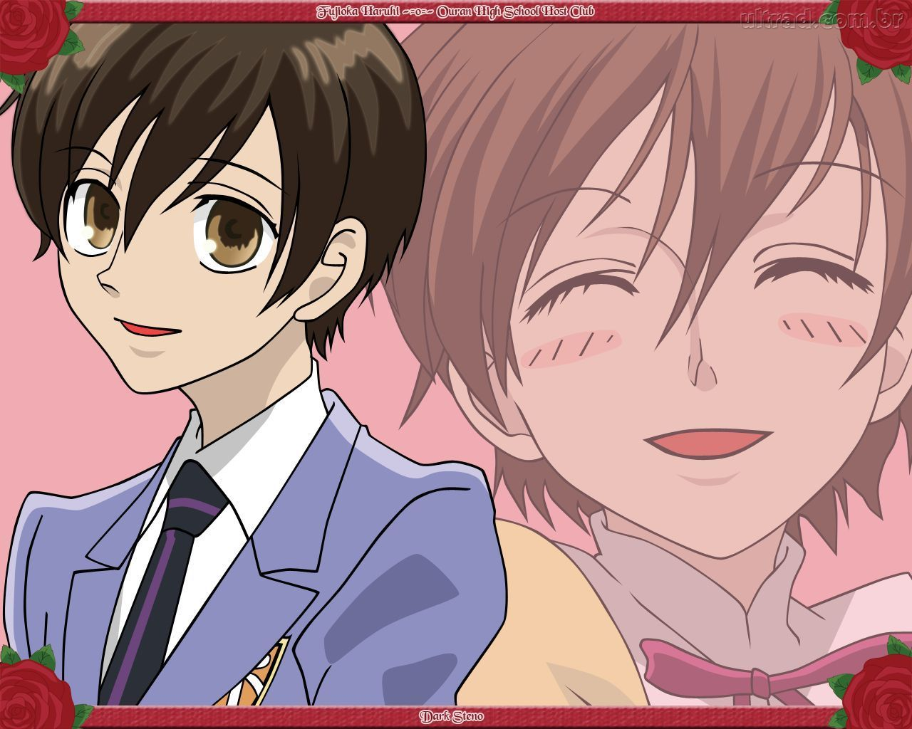 Best 2006 anime ouran wallpaper