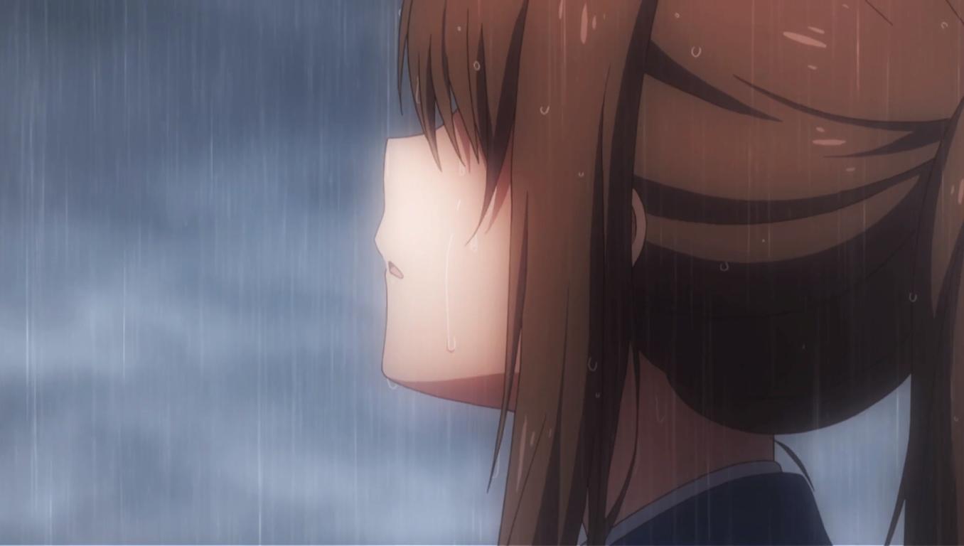 the pet girl of sakurasou discussion nanami aoyama sad