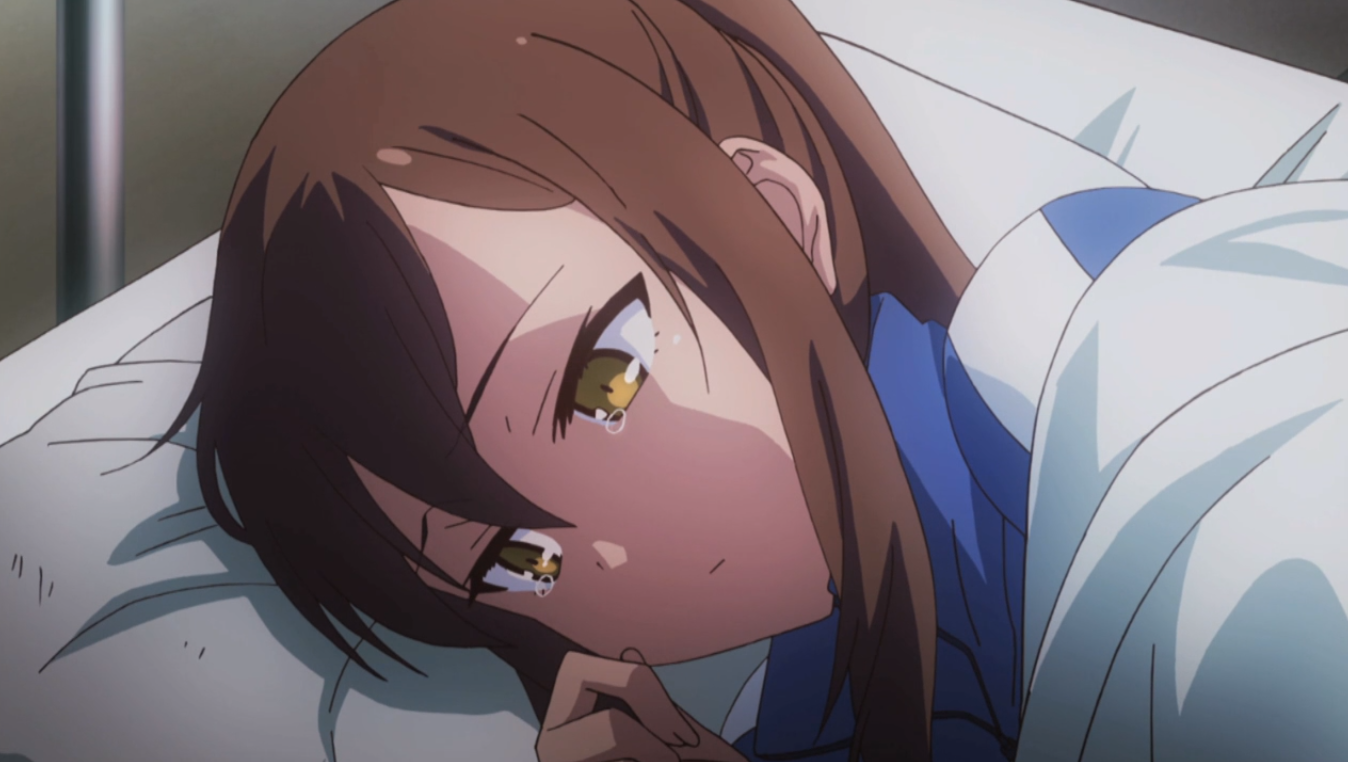 the pet girl of sakurasou discussion nanami aoyama
