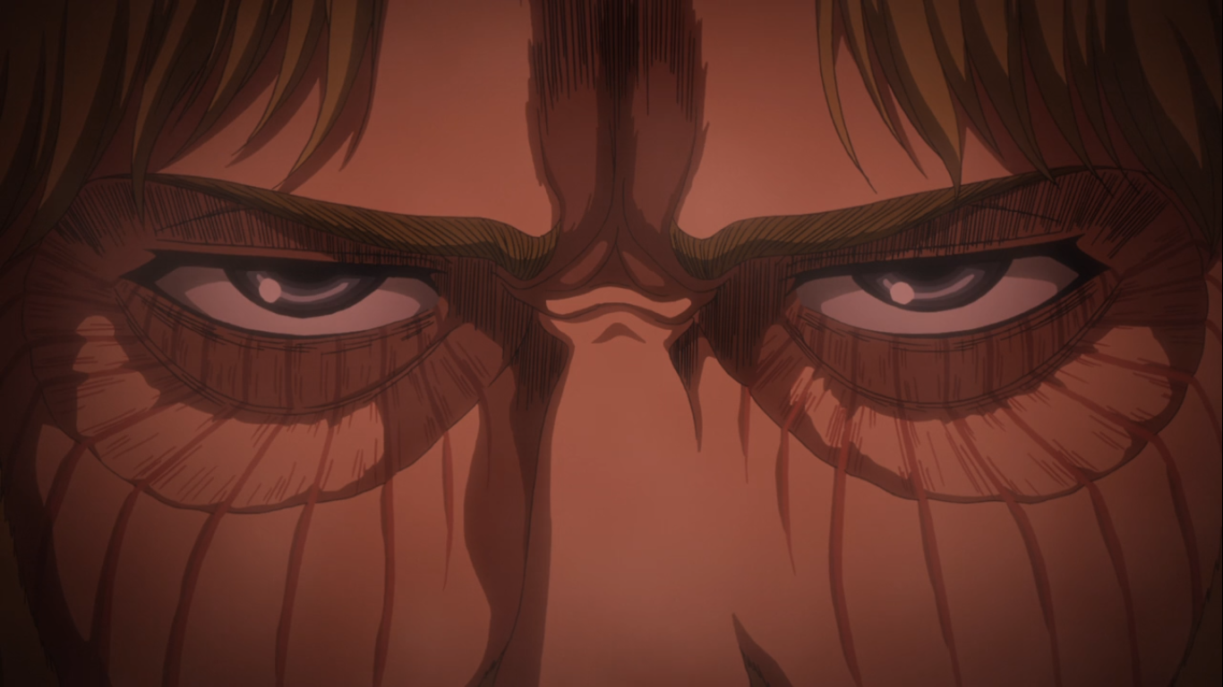 attack on titan season 3 part 2 beast titan
