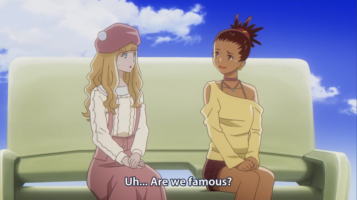 Carole and Tuesday episode 13 Review
