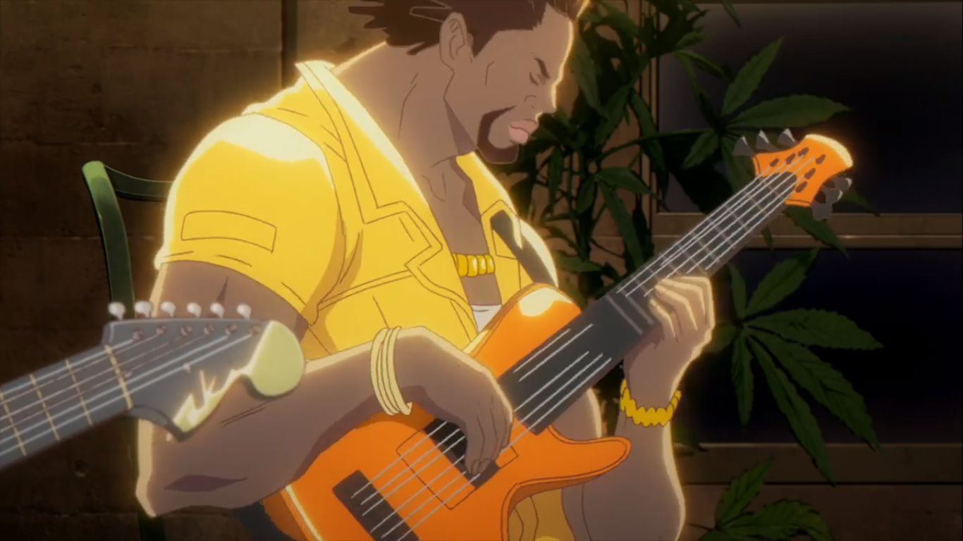 carole and tuesday episode 14 skip