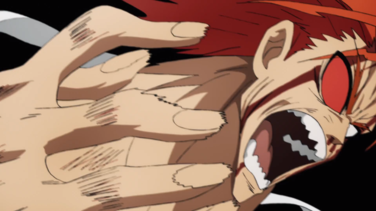 One Punch Man Second Season Episode 12 Review – Anime Rants