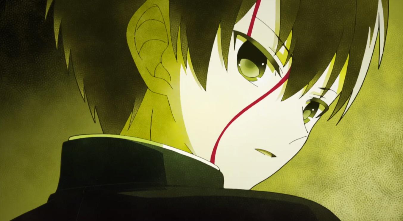 the ones within episode 3 akatsuki