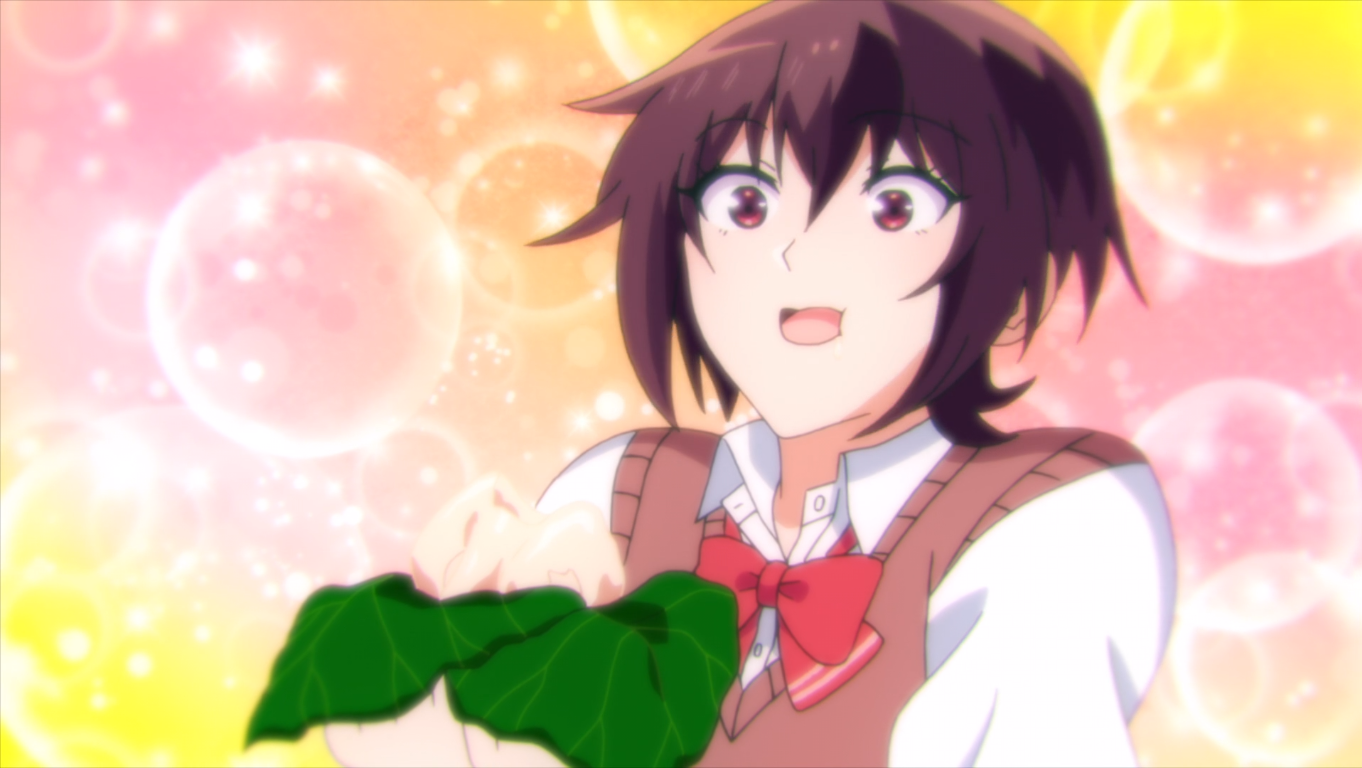 are you lost? sounan desuka? episode 6. Asuka.