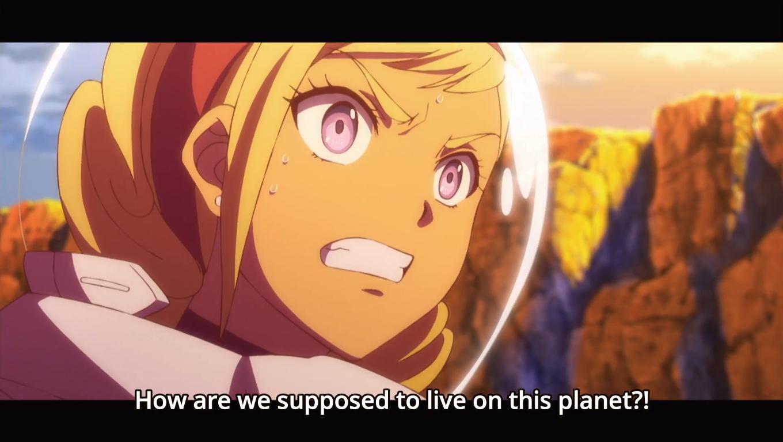 Kanata no Astra Episode 7 Recaps and Thoughts – Anime Rants