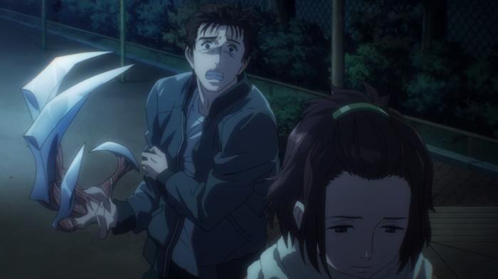Anime Desperate